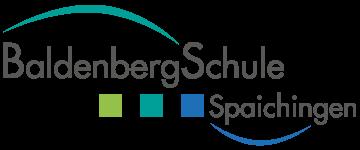 Baldenbergschule Logo